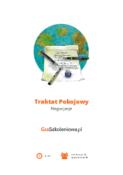 Gra szkoleniowa Traktat Pokojowy - negocjacje