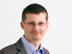 Krzysztof Szewczak - Projektant gier szkoleniowych i symulacyjnych