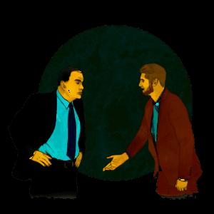Darmowa gra szkoleniowa - Giganci Negocjacji - negocjacje