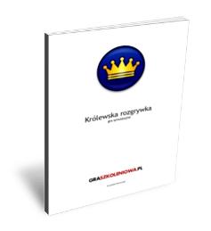 Gra symulacyjna - Królewska Rozgrywka, sprzedaż, negocjacje