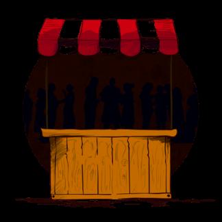 Gra szkoleniowa Targowisko - sprzedaż, rozmowa handlowa