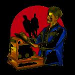 Gra szkoleniowa Obcy - sprzedaż i obsługa klienta
