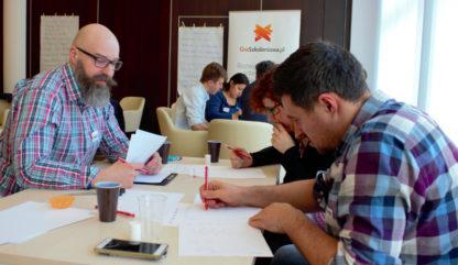 Gra szkoleniowa Formuła - zarządzanie zespołem i delegowanie zadań