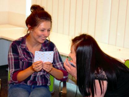 Gra szkoleniowa Mądrość Słów - udzielanie informacji zwrotnej i komunikacja interpersonalna 2