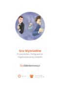 Gra szkoleniowa Gra Wywiadów - przywództwo, delegowanie, organizacja pracy w zespole
