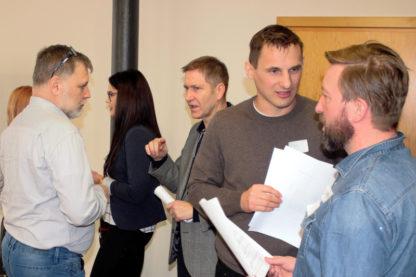 Gra szkoleniowa W centrum - badanie potrzeb, sprzedaż, negocjacje - GraSzkoleniowa.pl