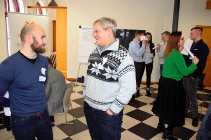 Gra szkoleniowa W centrum - sprzedaż, badanie potrzeb, negocjacje - GraSzkoleniowa.pl