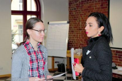 Gra szkoleniowa W centrum - sprzedaż, negocjacje, badanie potrzeb - GraSzkoleniowa.pl